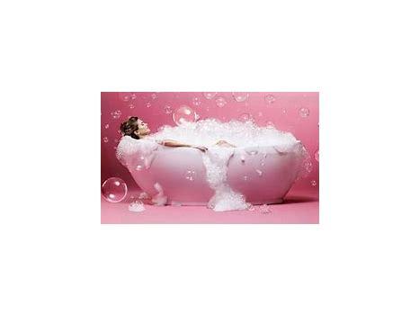 Deluxe Luxury Bath