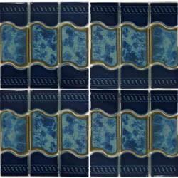 fujiwa paris series porcelain pool tile for swimming pools