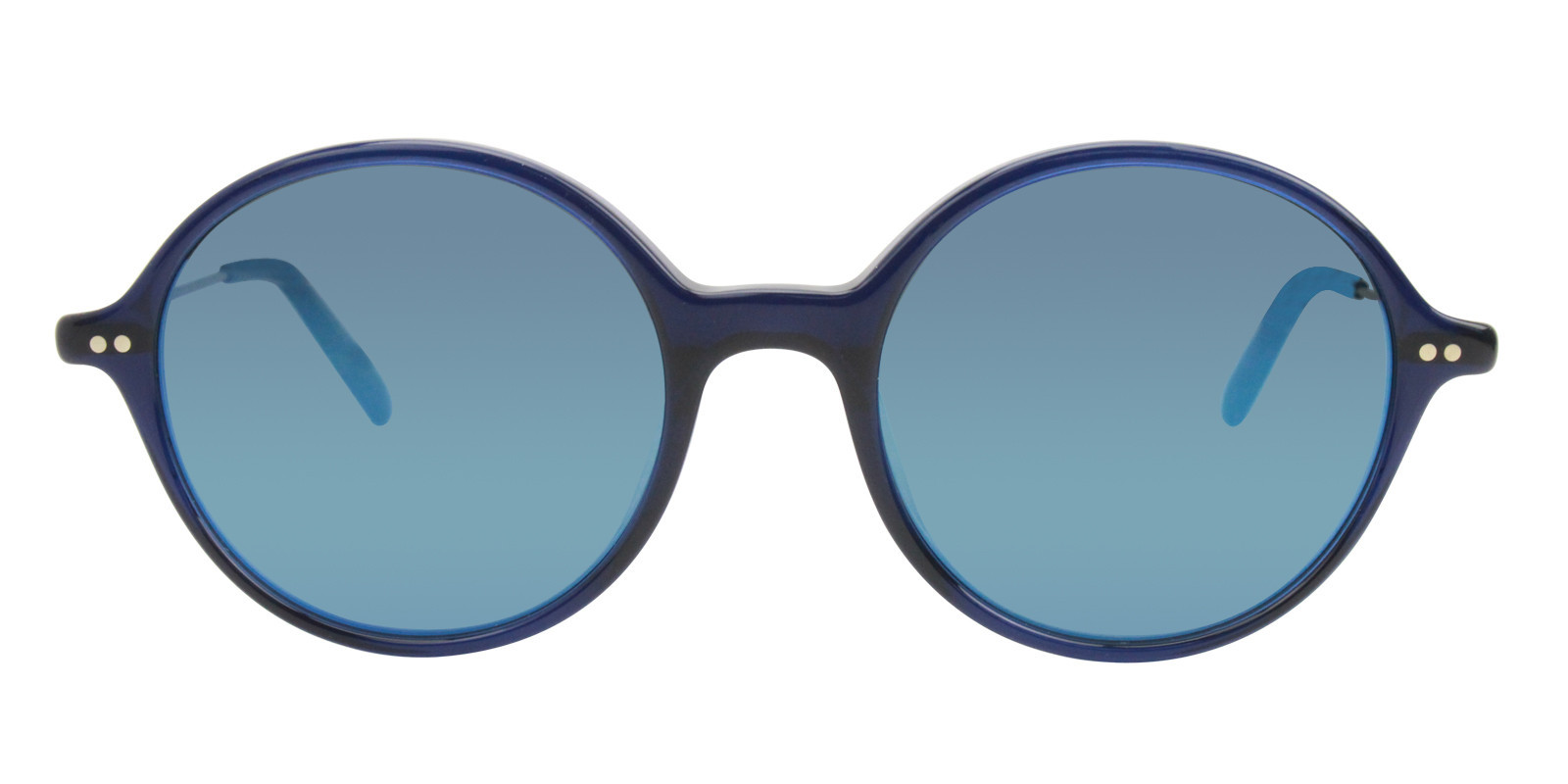 Oliver Peoples Rounded Glasses