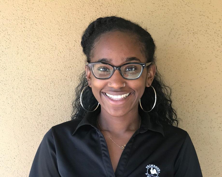 Ms. Deja H. , Pre-Kindergarten II Assistant Teacher