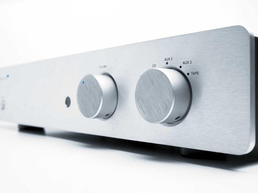 Exposure Electronics 2010S2d - Amazing sound!