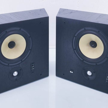 DS8 Wall-Mount Surround Speakers