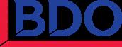 BDO New Zealand logo