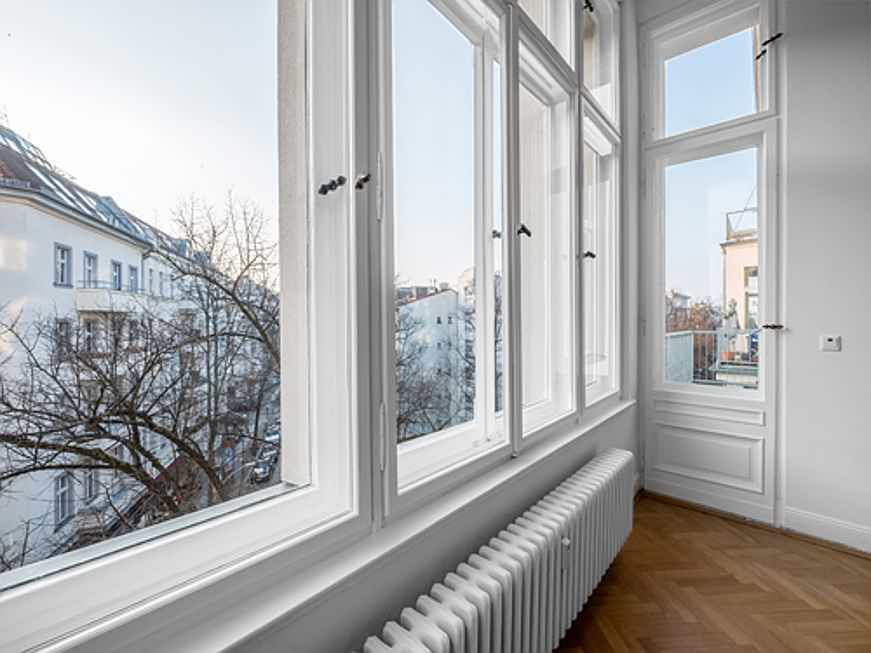 Hamburg - Buy a bright modern apartment in Germany with Engel & Völkers