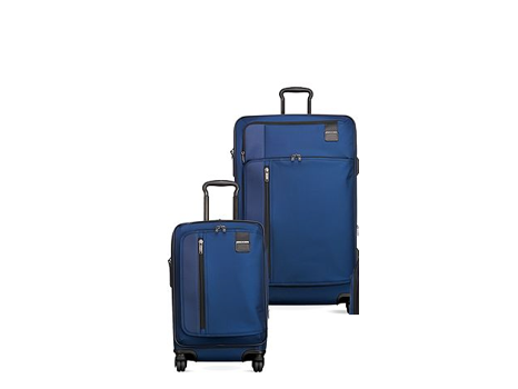 Tumi Merge Collection Set--Extended Trip Packing Case & Carry On