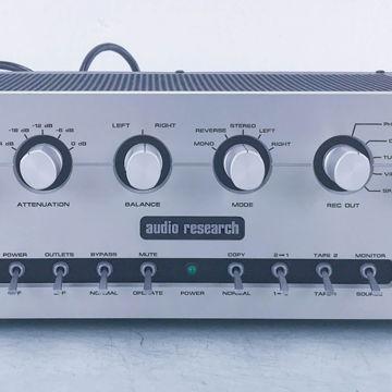 SP14 Stereo Hybrid