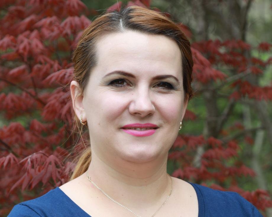 Ms. Pjetri , Assistant Teacher Infant