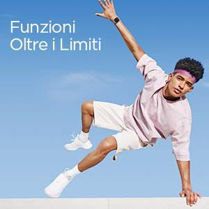 Amazfit GTS 2 mini - Funzioni Oltrei Limiti