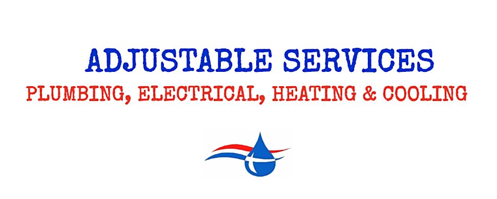 Adjustable Plumbing, Heating & Cooling Services