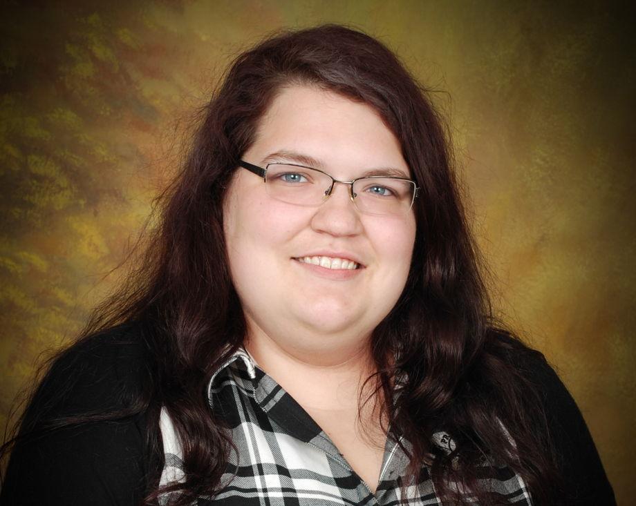 Ms. Morgan , Assistant Teacerh