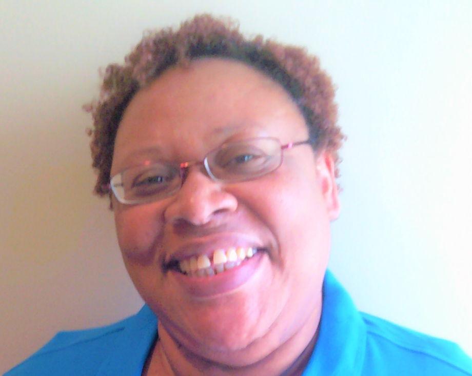Ms. Jean Baptiste , Infant I Lead Teacher