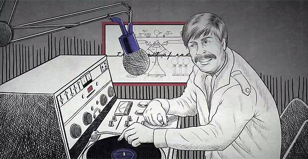 Rush выпустили анимационный клип «The Spirit of Radio» к 40-летию альбома «Permanent Waves» - Новости радио OnAir.ru