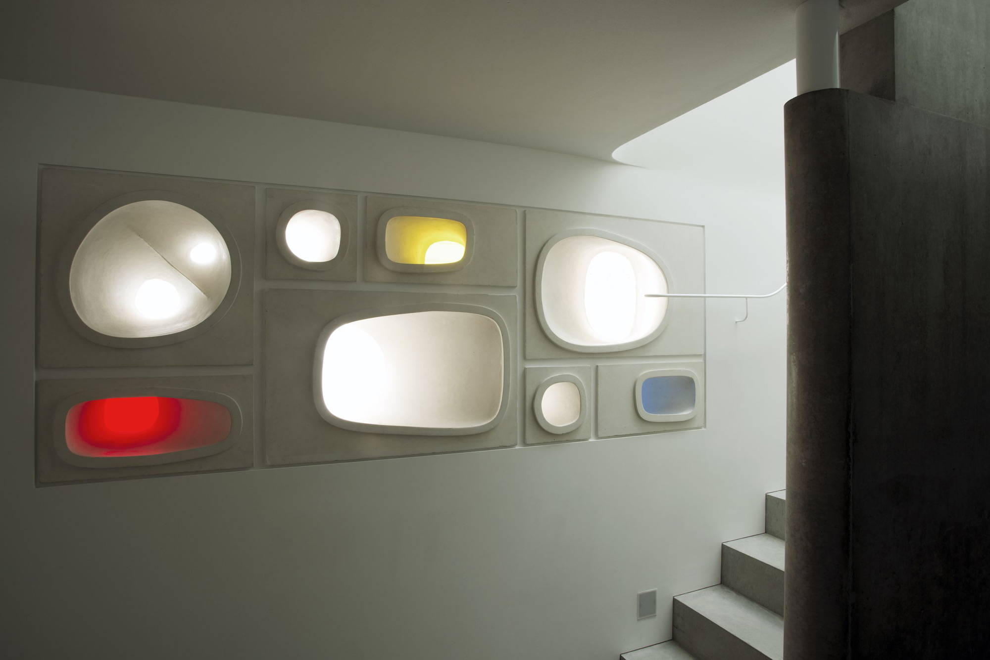 Contempo   CRAFTED FOR LIGHT   TAMARAMA HOUSE