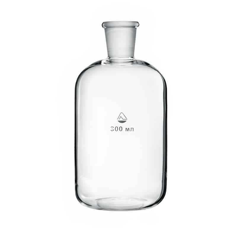 Склянка для прибора дозирования жидкости