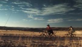 Rhino Friend, Trailer