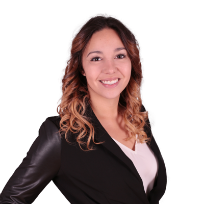 Andrée-Ann Forand  Real estate agent RE/MAX Professionnel