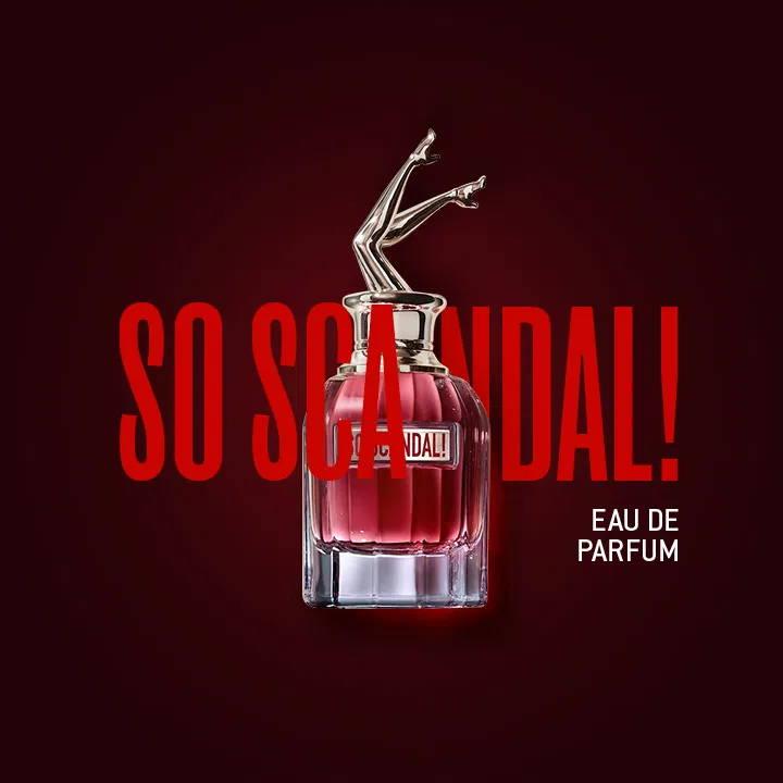 Perfume Carolina Herrera CH Beasts EDP en Club de Fragancias