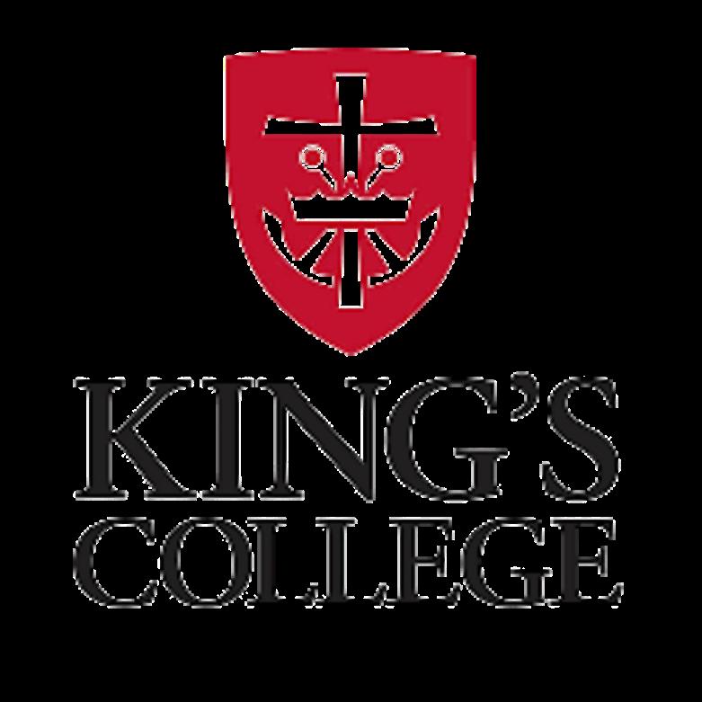 King s college logo