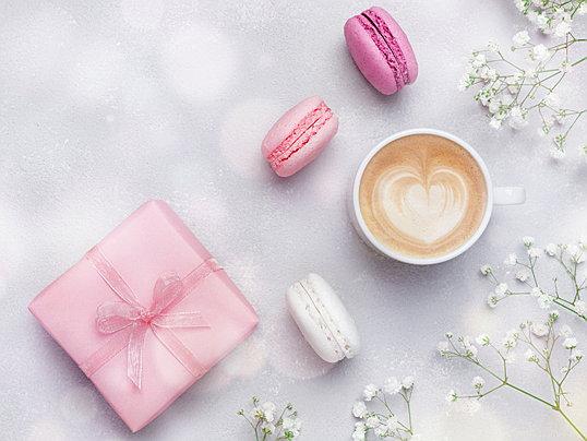 Costa Adeje - Enchant your loved ones with homemade macarons