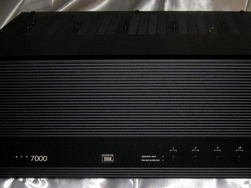 Adcom GFA-7000 5 x 125 wpc/8 power amplifier