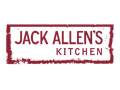"$100 Gift Card and Signed ""Jack Allen's Kitchen Cookbook"""