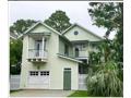 LIVE 7:  Fripp Island Beach House