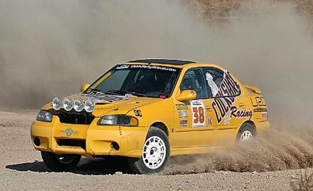 Utah Region RallyCross PE #1 - Revised