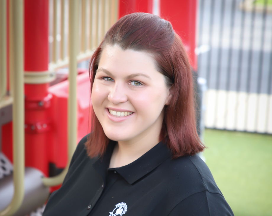 Ms. Caitlyn Chapman , Support Teacher