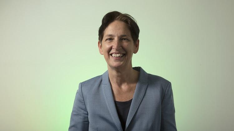 Profile photo of Briony Hanson, Director of Film