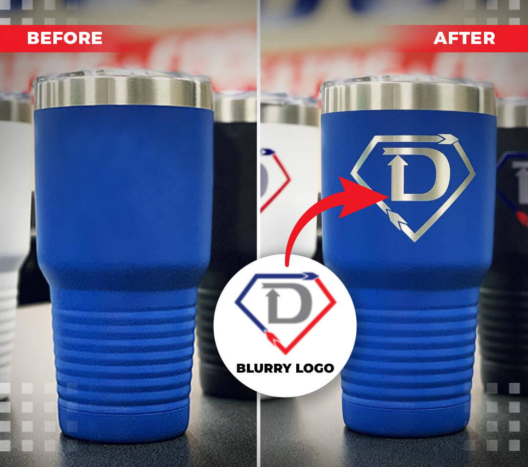 Drinkware, Blue, Tableware, Automotive tire, Font, Line, Gas, Electric blue, Cup, Cylinder
