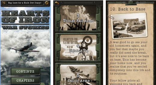 17 Best gamebook Android games as of 2019 - Slant