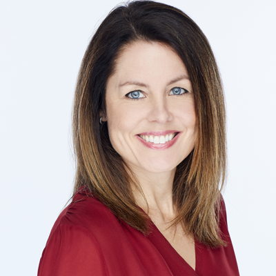 Mélissa Mensing - Courtier immobilier