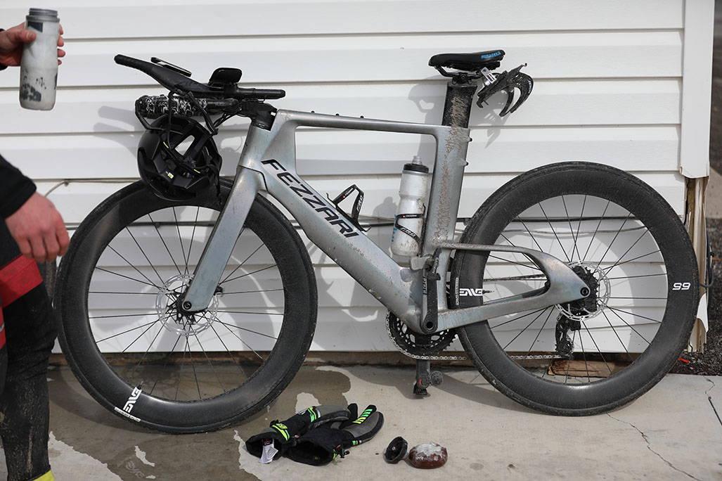 Fezzari bike