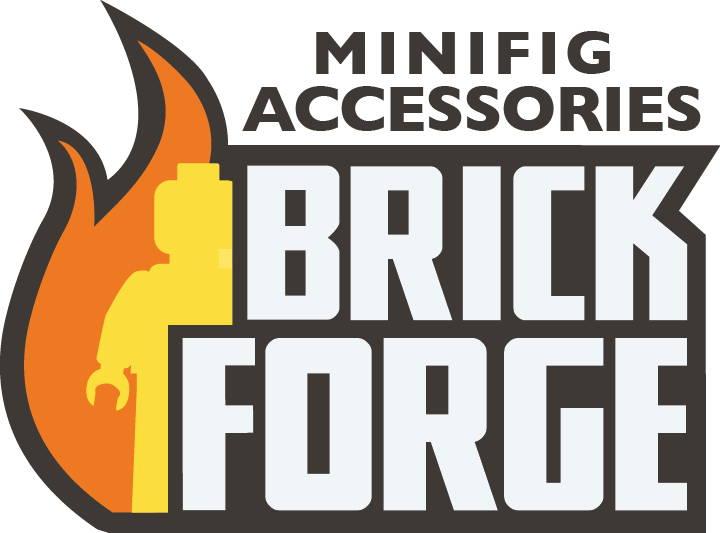 brick forge logo