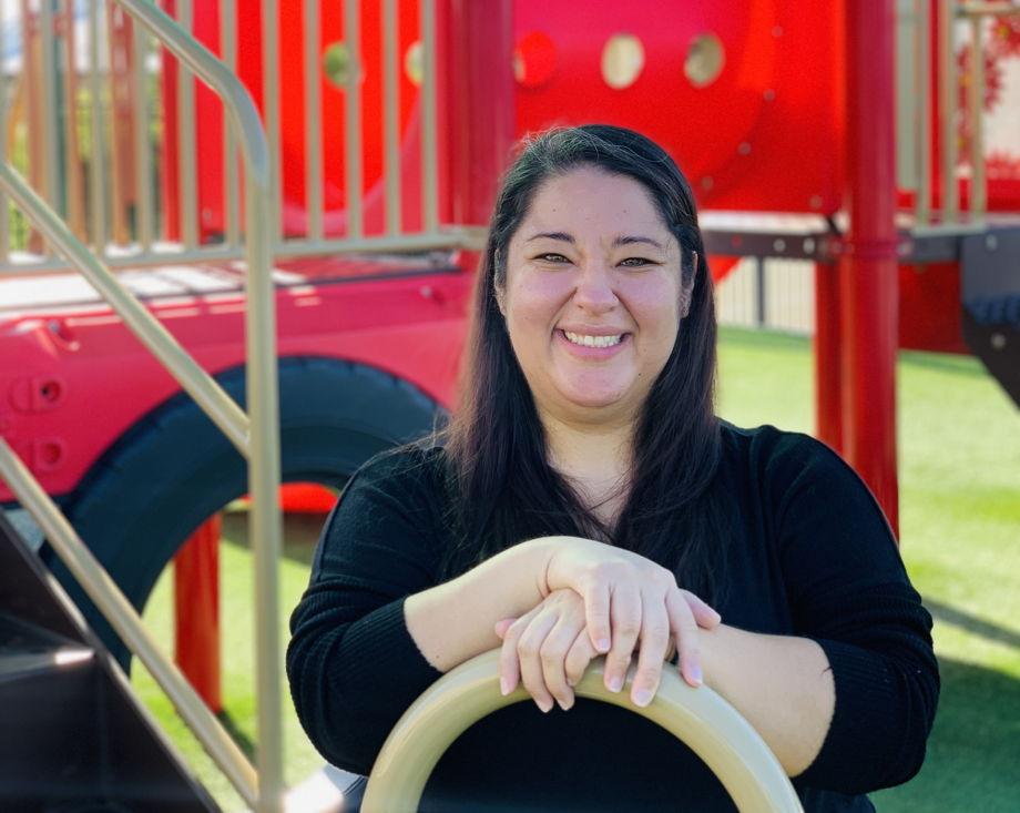 Krystal Kong , Preschool Pathways Teacher