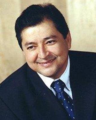 Oscar Rodriguez Reyes