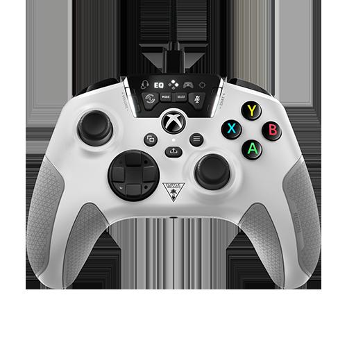 recon controller white