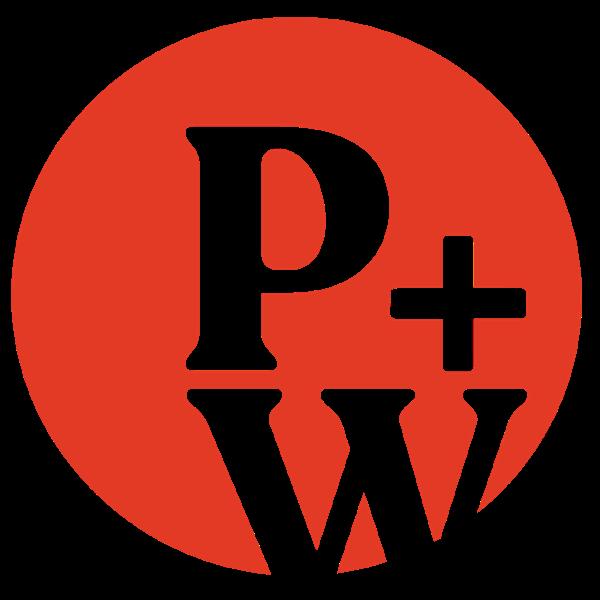 Pulp+Wire logo