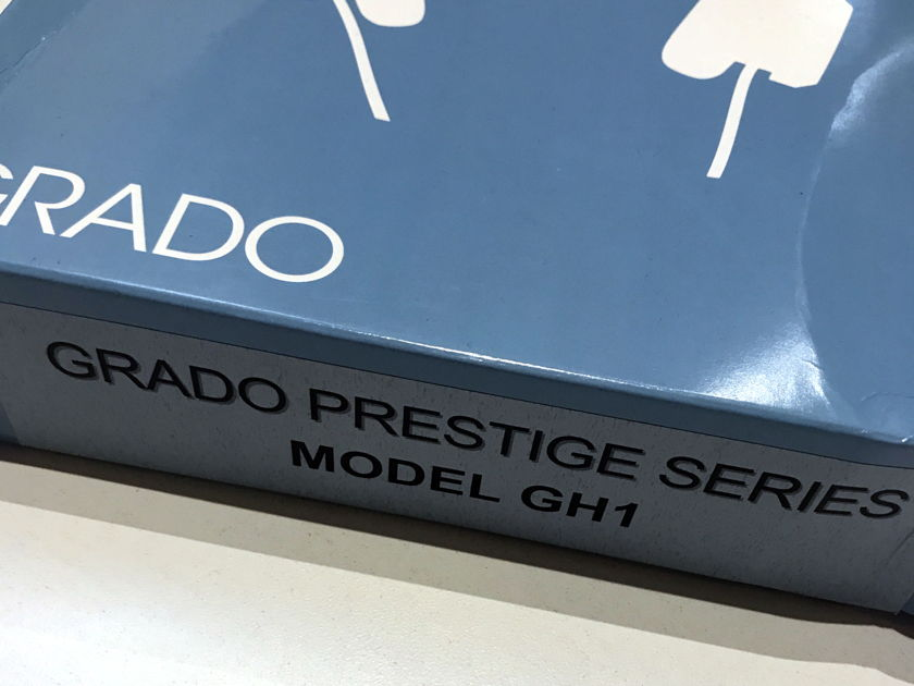 Grado GH1 Limited Edition -  NEW IN BOX