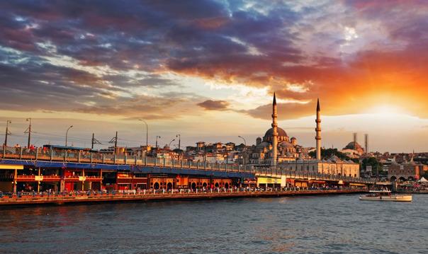 Скрытые жемчужины Стамбула
