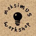 Maxim's workshop