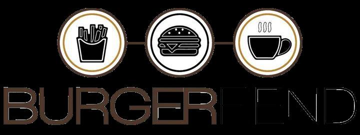 Logo - Burgerfiend