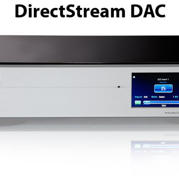Direct Stream Digital DAC
