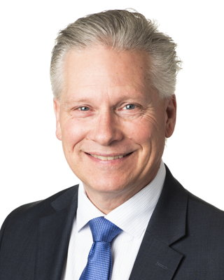 Marc Dessureault