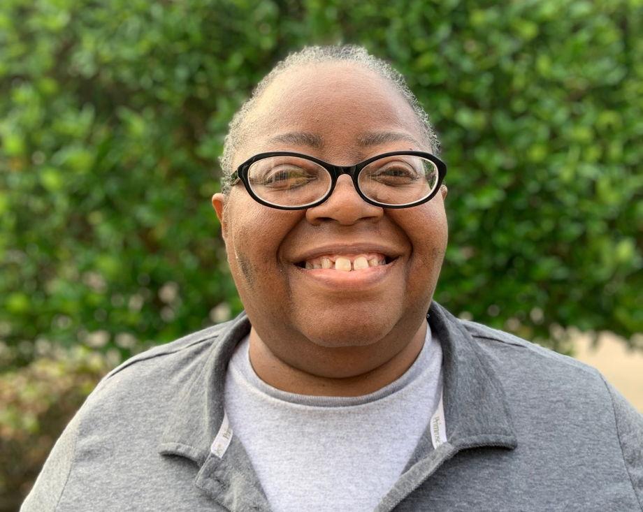 Elicia Westbrook-Thomas , Private Pre-Kindergarten Teacher
