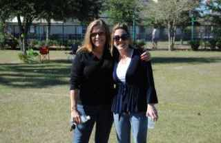 Franchise Owners of Primrose School Jana Radtke and Christy Blackard