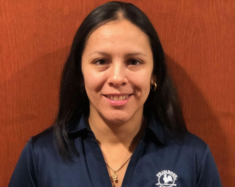 Mayra Barbosa , Infant Teacher