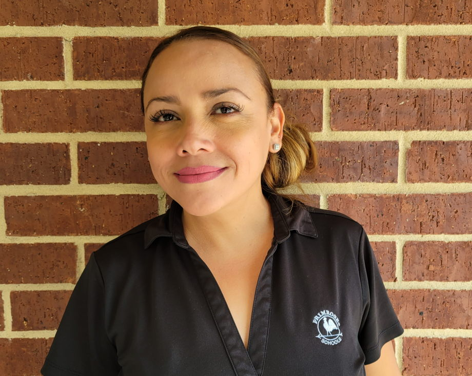 Ms. Gonzalez , Toddler Lead Teacher