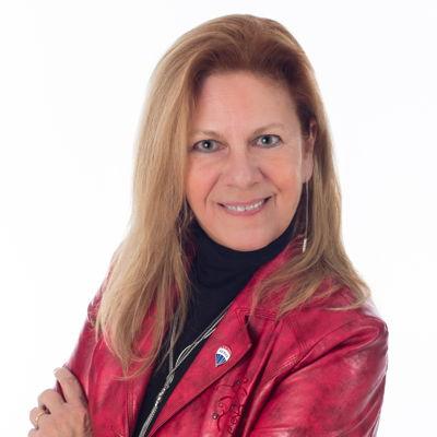 Élaine Viviers Courtier immobilier RE/MAX De Francheville