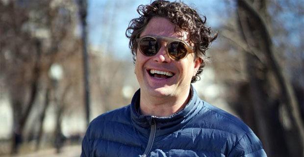 Звезда радиостанции «Русское Радио» Дмитрий Оленин пробежал марафон в поддержку национального проекта «Экология» - Новости радио OnAir.ru